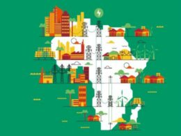 Open Africa Power 2020