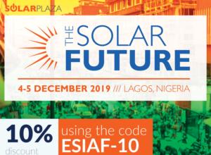 The Solar Future Nigeria 2019