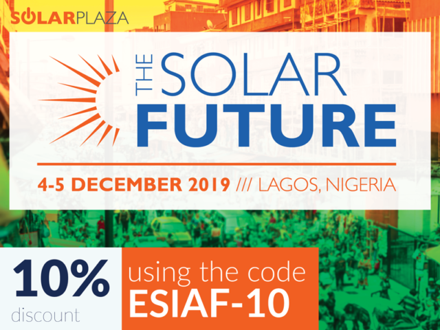 The Solar Future Nigeria 2019