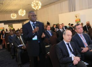 4th annual Regional Energy Summit: West Africa