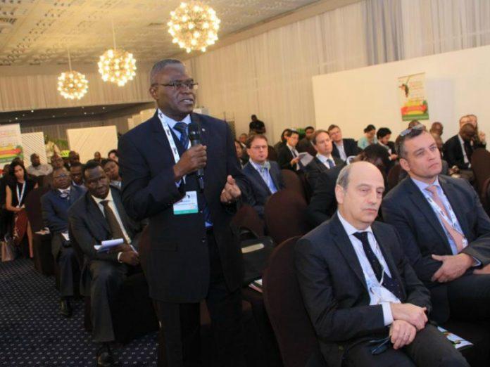4th annual Regional Energy Summit: West Africa