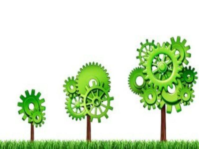 Low-carbon economy