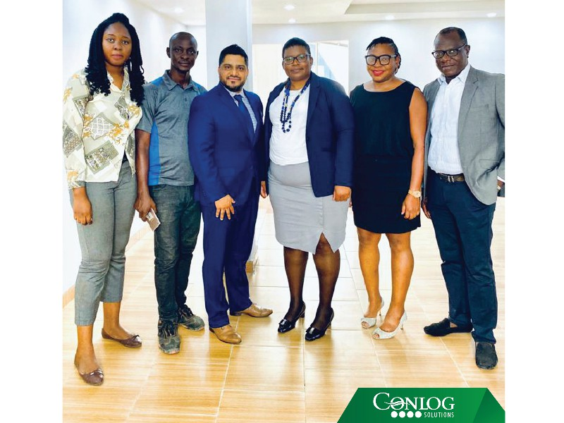 Conlog is now open for business in Nigeria - ESI Africa