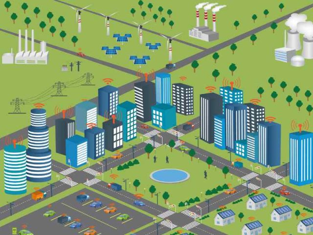 COVID-19 FUTURE CITIES