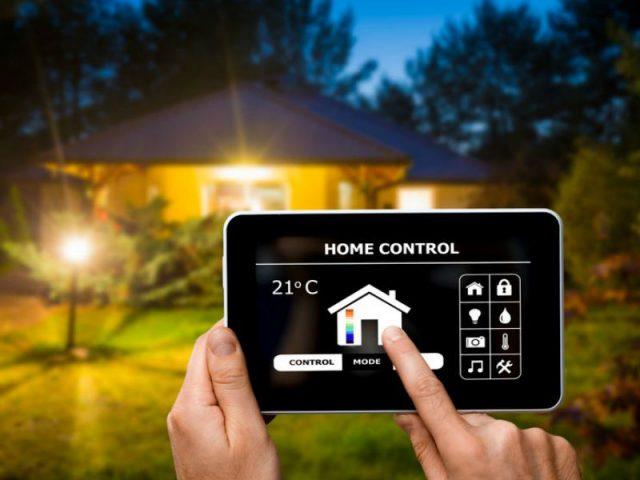 smart energy app