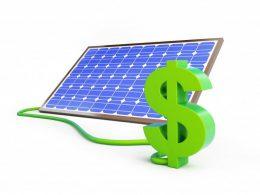 solar trading