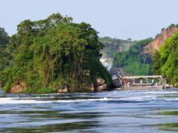 Ruzizi IV Hydropower Project