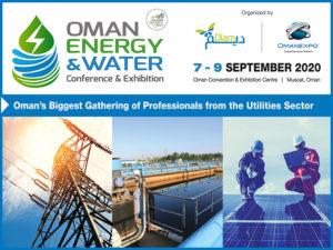 Oman Sustainability Week