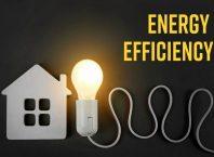 global energy efficiency