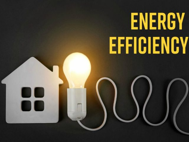 global energy efficiency