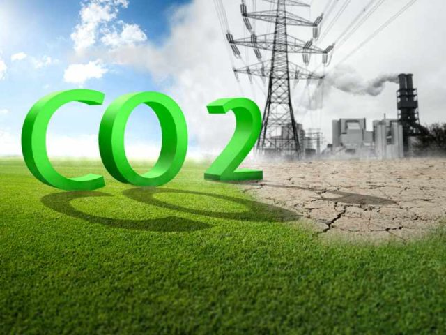 Eskom plans to mitigate carbon emissions from existing plants