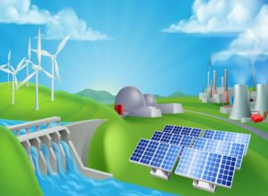 10 principles to ensure a successful long-term energy transition