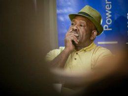 Eskom Chairman Jabu Mabuza