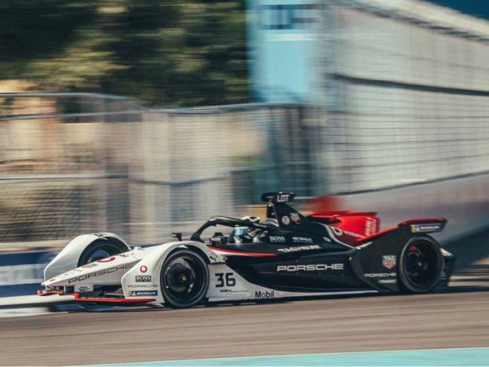 ABB and Porsche