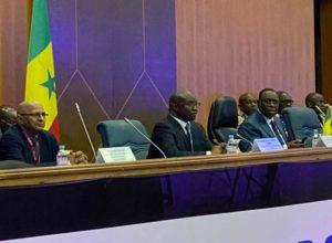Senegal offshore licensing