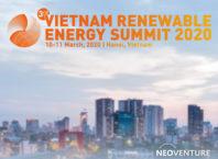 Vietnam Renewable Energy Summit 2020
