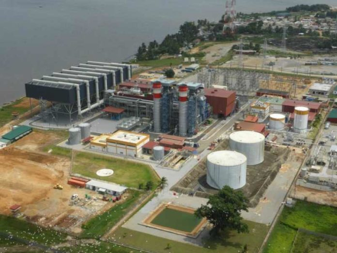 combined-cycle power