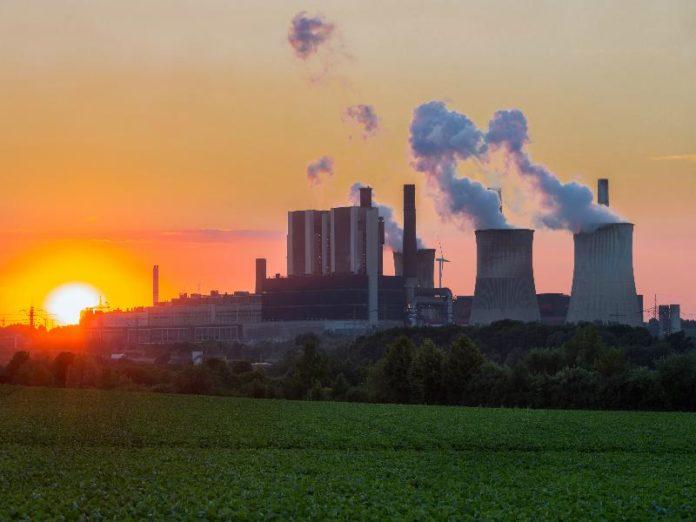 Coal power plans