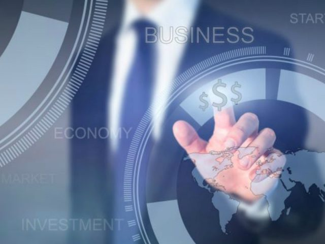 power sector financing