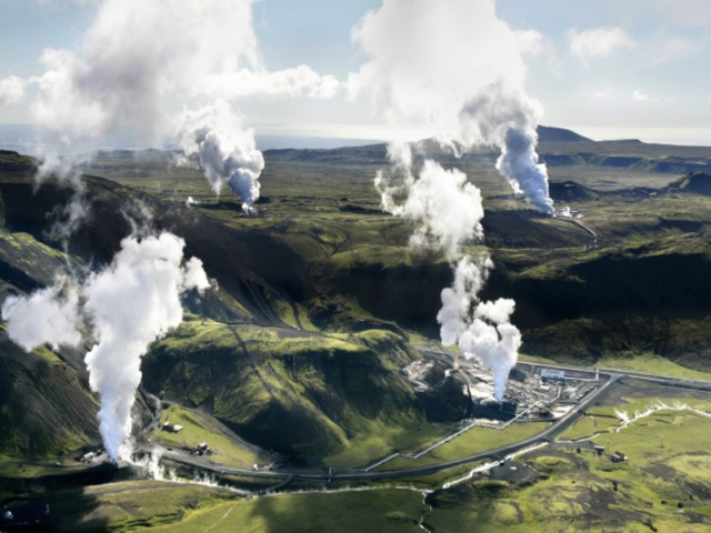 Ethiopia's Tulu Moye geothermal power project gets a US grant