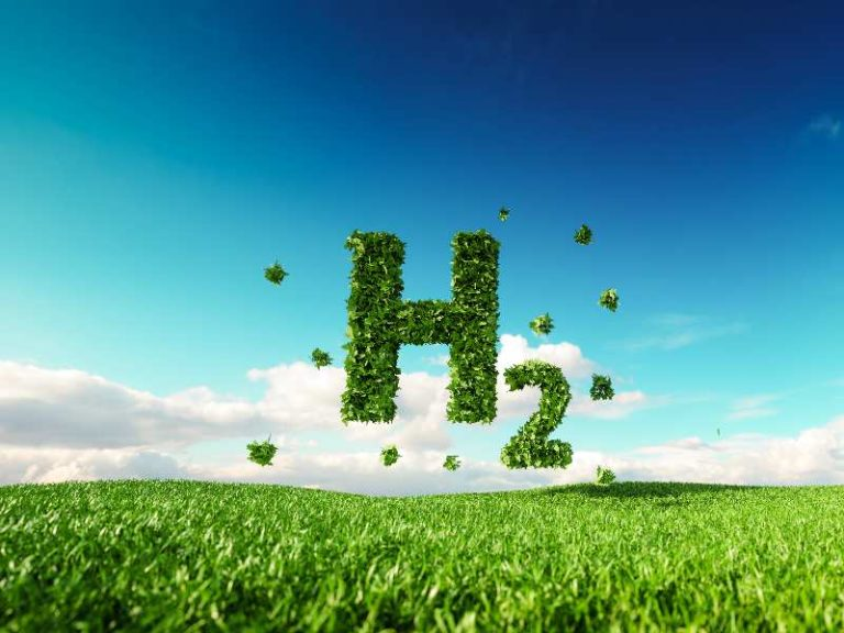 Brazil's first major green hydrogen project on the cards