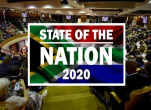 SONA 2020 OUTA