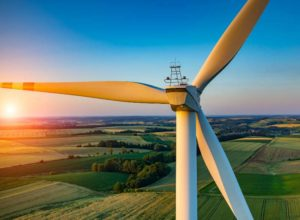 Ghana wind plans