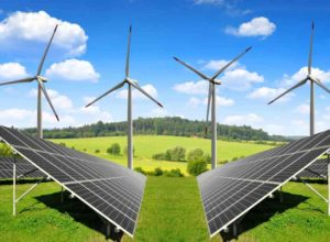 Weaknesses of wind and solar
