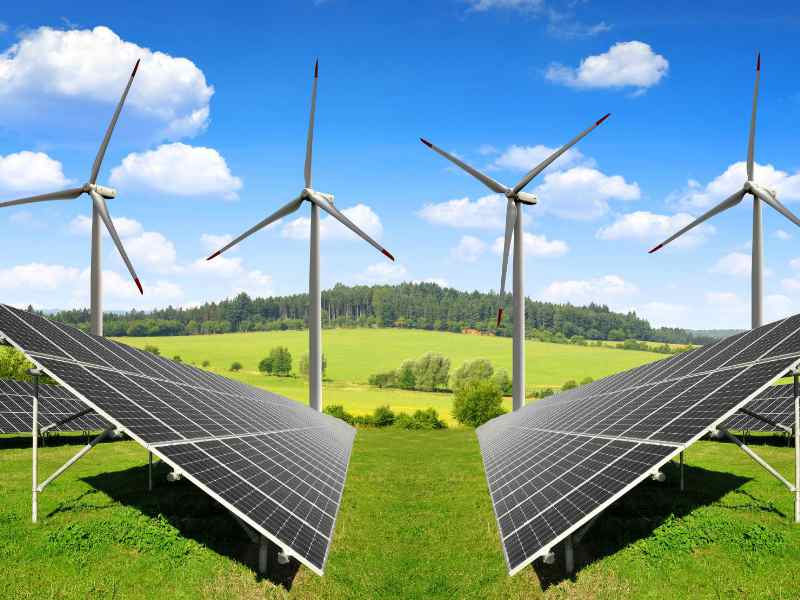Emerging markets and leapfrogging into renewables as fossil fuels plateau