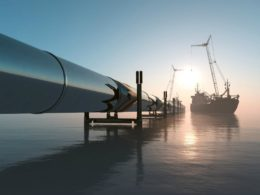 Siemens Energy scores a deal in the Mozambique LNG project