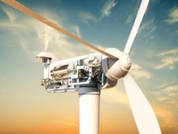 GE Renewable Energy has been selected to supply equipment for the 87MW Taza wind farm in Morocco.