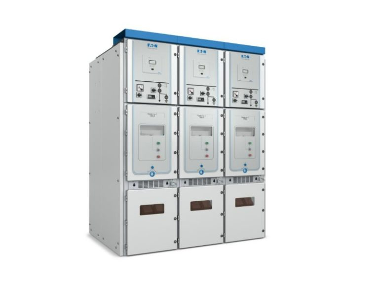 Eaton's Power Xpert UX high voltage switchgear for your most critical applications