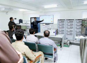 Toshiba. Protection relay training simulators in Pakistan