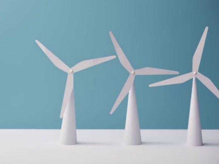 Oyster Bay wind farm