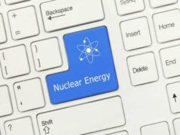 Nuclear energy Nigeria