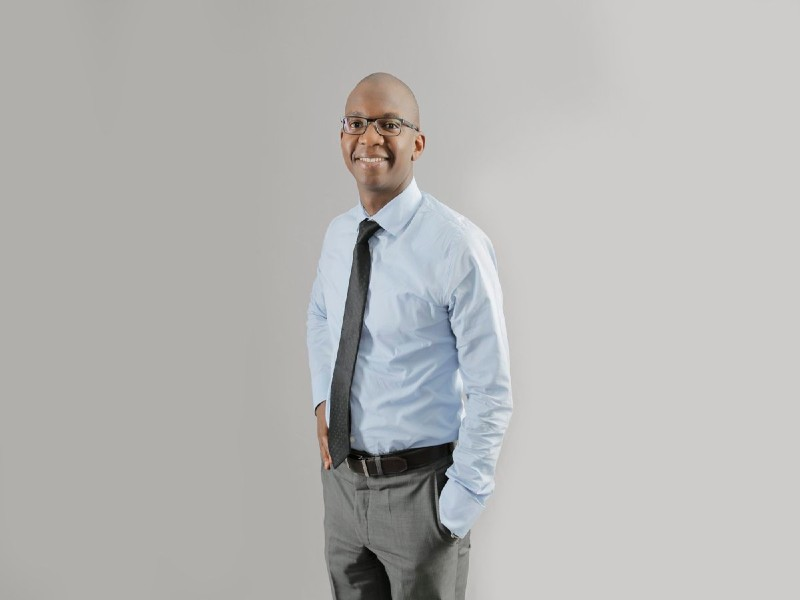 Nyimpini Mabunda - GE CEO for Southern Africa
