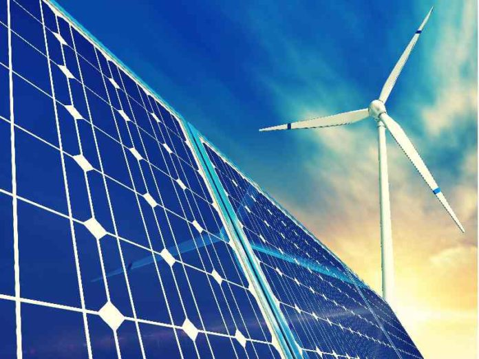 Investments in renewables need to triple in order to scale capacity