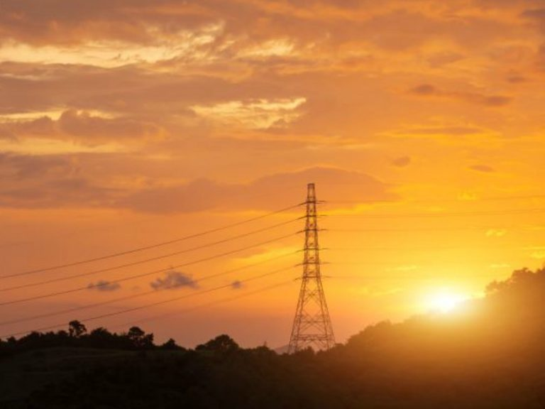 AfDB supported transmission line to connect central-south region