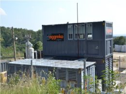 Aggreko has provided Sococim Industries in Senegal with gas generated energy