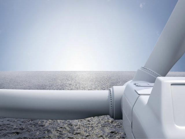 offshore wind prospects