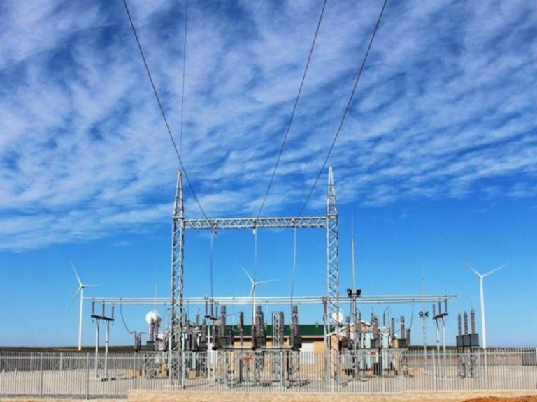 Eskom tender: 80MW/320MWh energy storage system