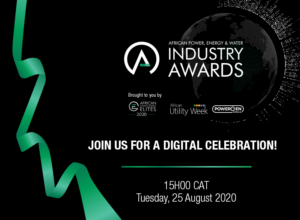 industry awards ceremony