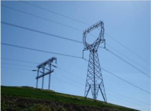 Eskom introduces the 282km 400kV transmission line project