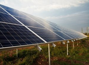 SOLAR POWER MARKET IN AFRICA