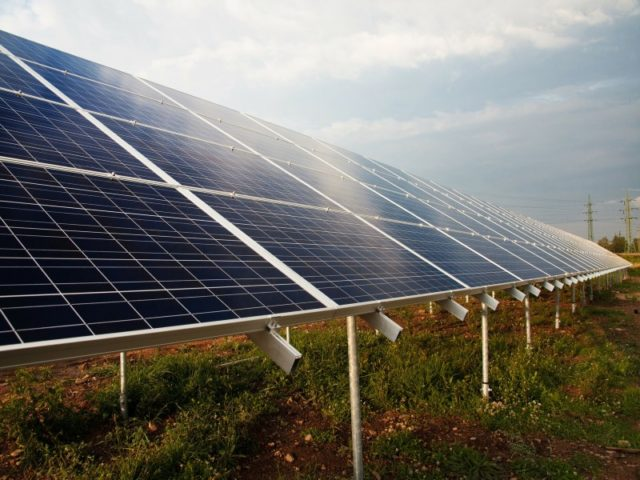SOLAR POWER MARKET IN AFRICA