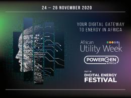 Digital Energy Festival - AUW PGAF