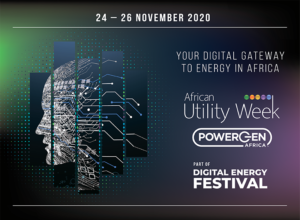 Digital Energy Festival - AUW PGAF