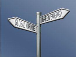 renewables climate change