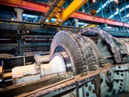GE and NDPHC restore 360MW in Nigeria amid COVID-19 challenges