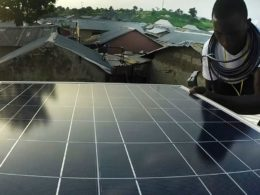 New financing to enable Lumos expand solar market in Nigeria.